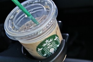 Afternoon Iced Latte