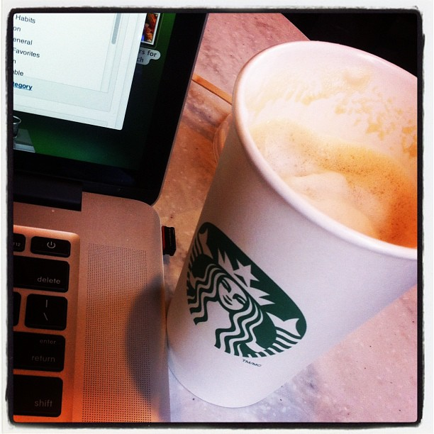 Blogging in Bux