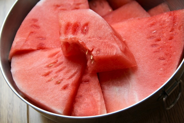Watermelon Rations