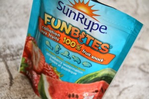 Watermelon Funbites