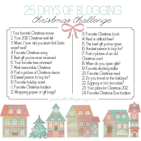 12 Days Of Instagram Christmas Decors: 25 Days Of Christmas, 10 Through 18 .