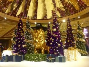 MGM Christmas