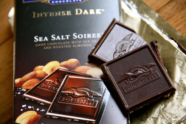 Afternoon Chocolate