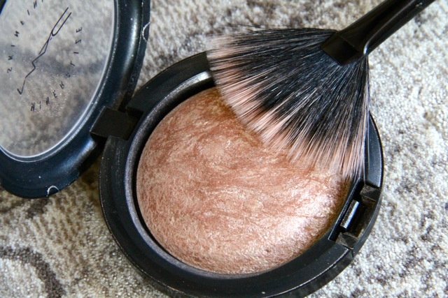 Mineralized Skinfinish