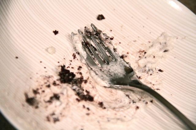 No More Birthday Cupcake