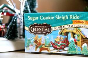 Sugar Cookie Tea