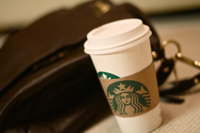 Takeaway Coffee