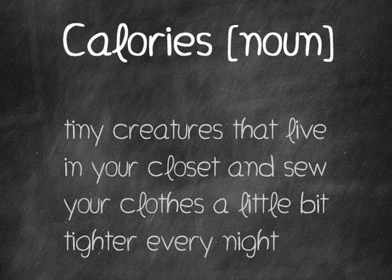Calorie Creatures