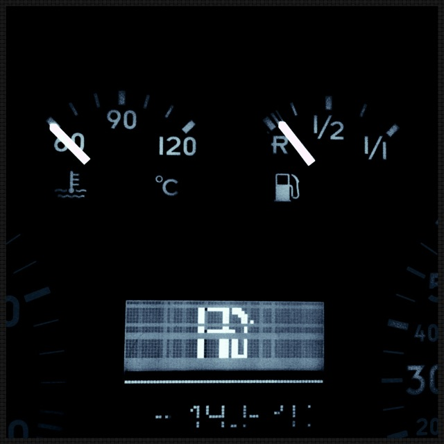 Running Low on Fuel