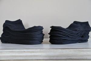 Stocked on Socks