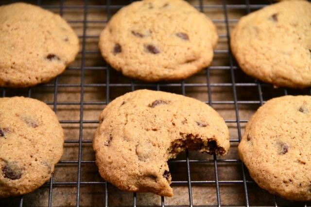 Valentine Cookie Baking