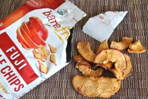 Barefruit Apple Chips