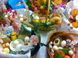 Church Baskets