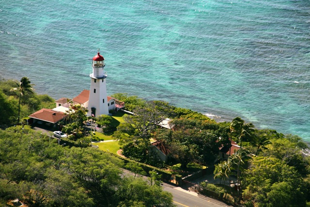 Diamond Head - Lighthouse