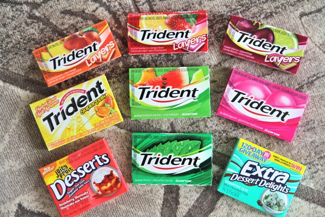 Gum Collection