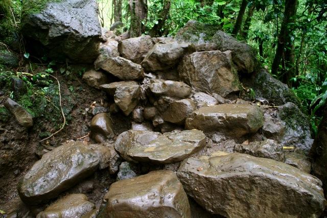 Rocky Manoa Trail