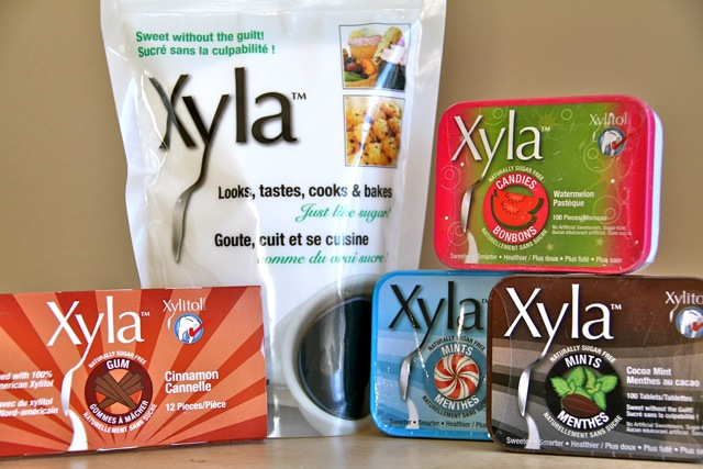 Xyla Products
