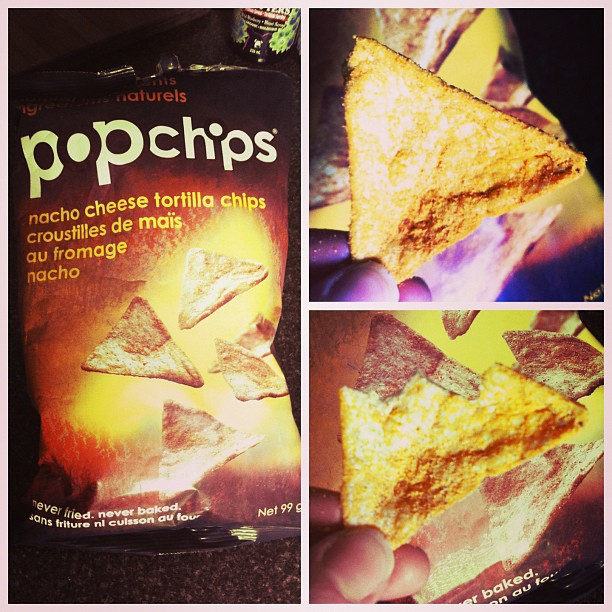 New Popchips