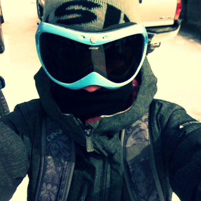 Ninja Boarding