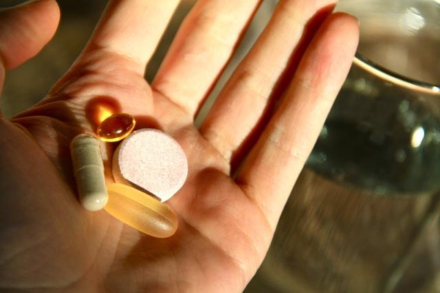 Pill Popper