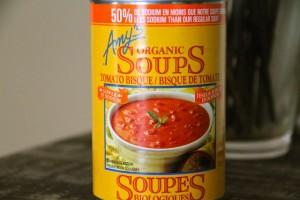 Amy's Soup