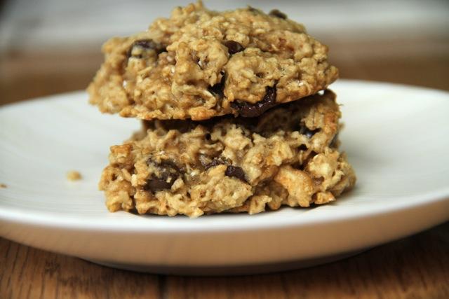 Kamut Cookies