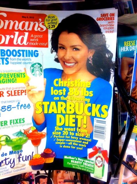 Starbucks Diet
