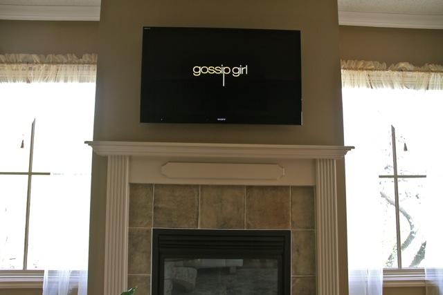 Watching Gossip Girl