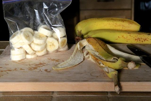 Banana Prep