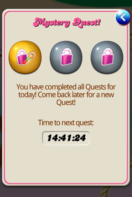 Candy Crush Quest