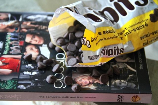 Chocolate and Gossip
