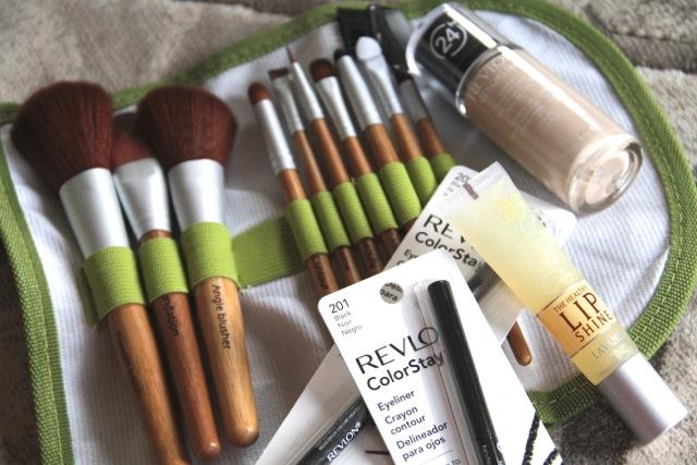 Makeup Buys