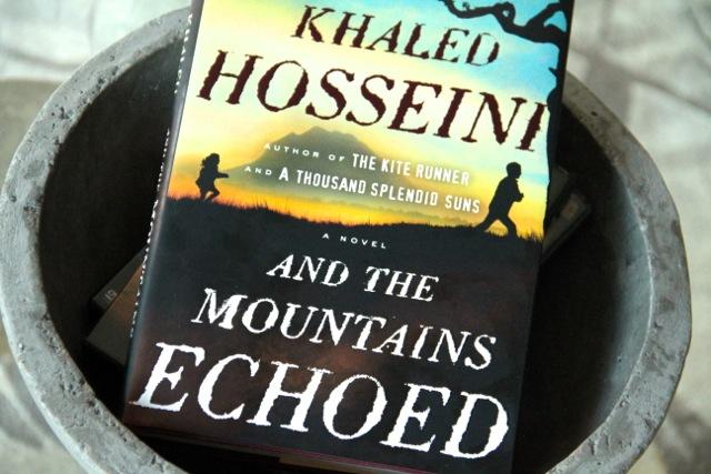 Mountains Echoed