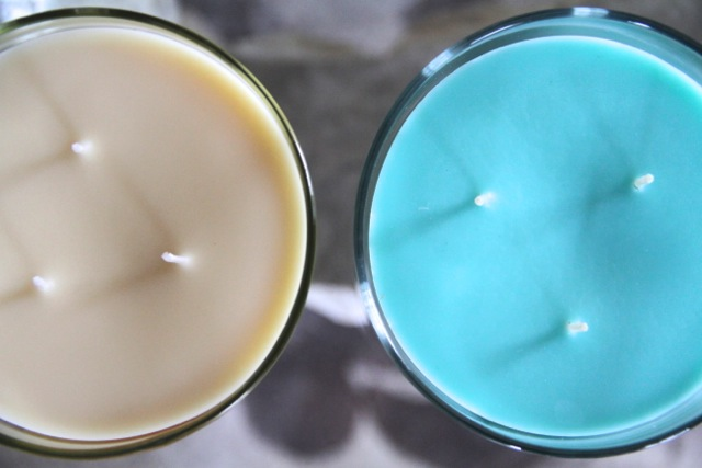 Smelly Candles