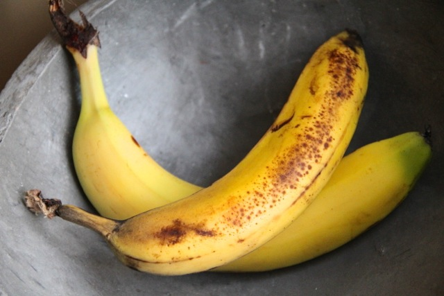 Two Bananas A Day