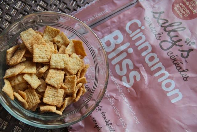 Cinnamon Bliss