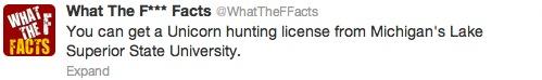 RF Unicorn License