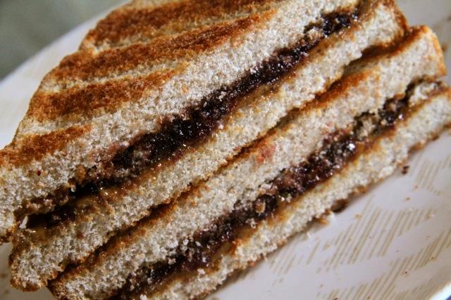 ABJ Sandwich