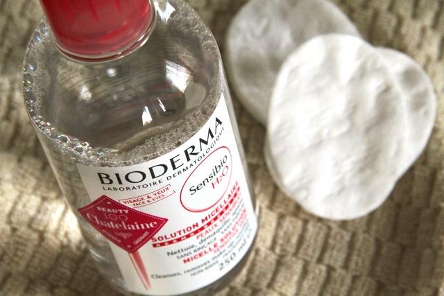 Bioderma Water