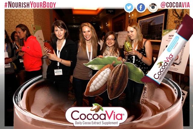 CocoaVia Girls