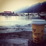 Coffee in the Bay
