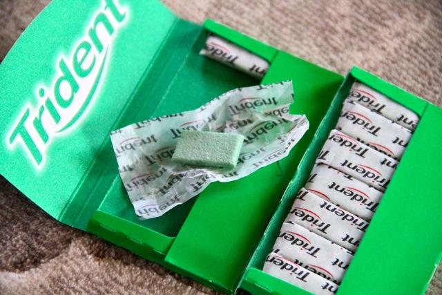 Half Gum