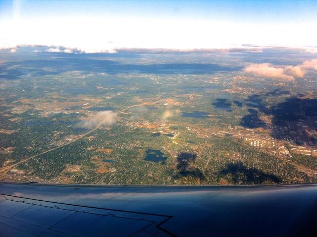 Minneapolis Sky