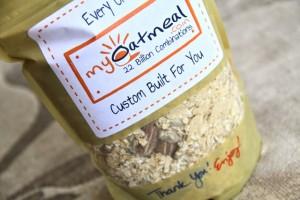 MyOatmeal Mix