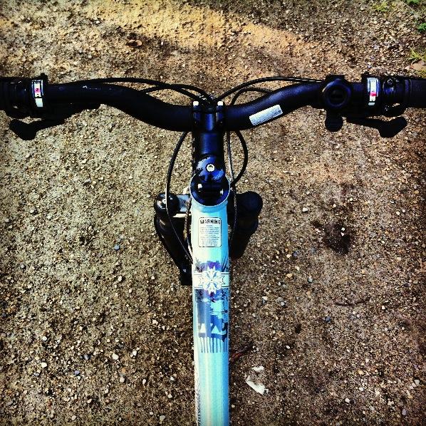 River Bike Ride