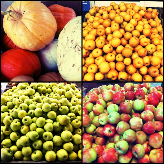 BC Harvest Produce
