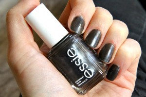 Essie Over the Edge