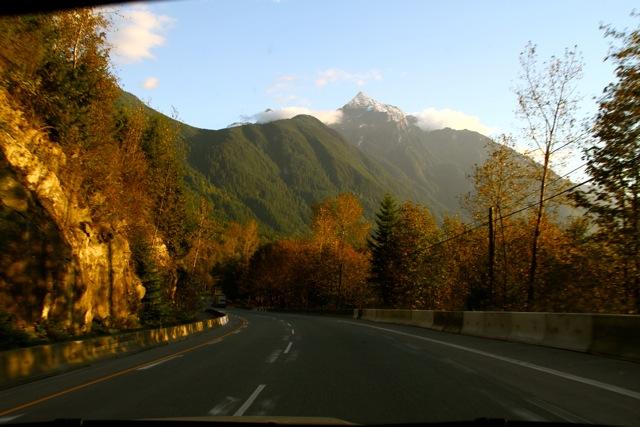 Fall Road4