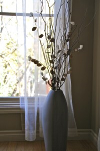 Window Sticks