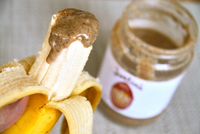 Banana and AB